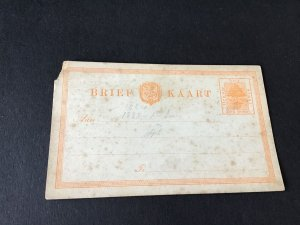 Orange state 1884 stamps card stamps cover Ref R28767