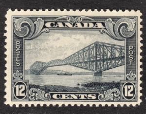 Canada Scott 156  F+  mint OG NH.