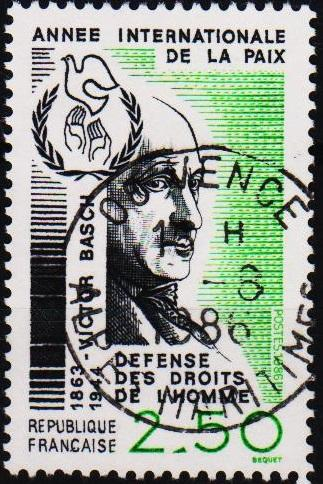 France. 1986 2f50 S.G.2728 Fine Used