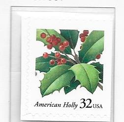 US#3177 $0.32 1997 Christmas  (MNH) CV$0.65