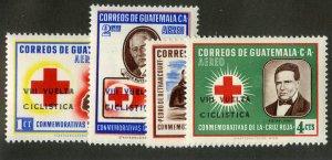 GUATEMALA C295-8 MH SCV $7.30 BIN $3.50