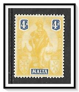 Malta #107 Malta NG