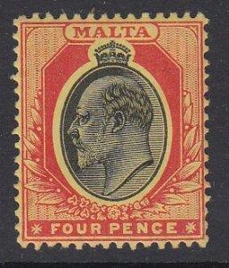 MALTA, Scott 38, MHR