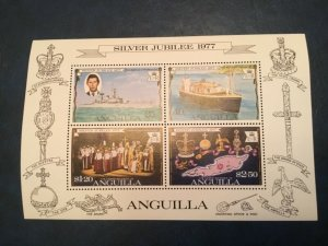 ICOLLECTZONE Anguilla #274a Better Stamp Lot VF NH (Cd50)
