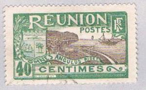 Reunion 79 Used Coat of Arms 1907 (BP30416)