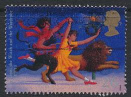 Great Britain SG 2051 Used    - Childrens Fantasy Novels