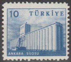 Turkey #1444  MNH F-VF (SU136)