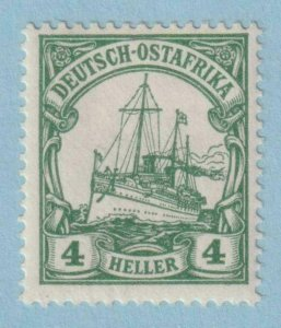 GERMAN EAST AFRICA 23  MINT HINGED OG * NO FAULTS VERY FINE!