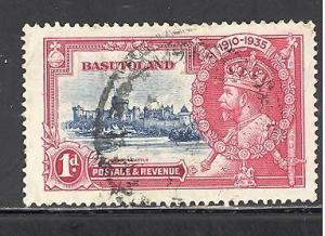 Basutoland 11 used SCV $ 3.00 (DT)