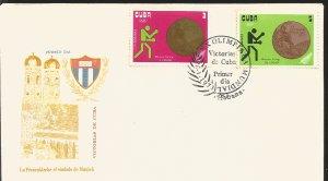 V) 1972 CARIBBEAN, XX SUMMER OLYMPICS, MUNICH, GOLD, 54KG BOXING, BRONZE, 51KG B