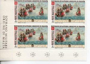 Malta - Order 1977 ships ..