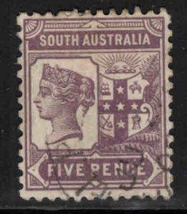 South Australia Scott 136 Used