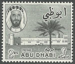 ABU DHABI SCOTT 9