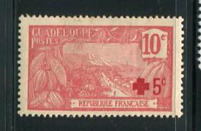 Guadeloupe #B1 Mint (Box1)