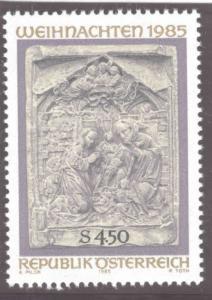 Austria Scott 1330  MNH**  1985 stamp
