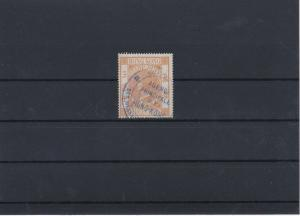Hong Kong Used Stamp Duty CC Watermark Stamp Ref: R4372