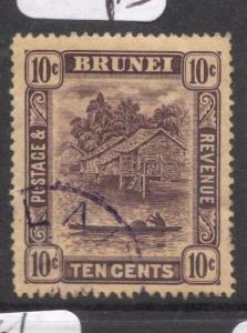 Brunei SG 42 VFU (2den)