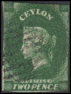 Ceylon 4 used