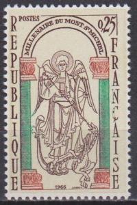 France #1156 MNH VF (ST1394)