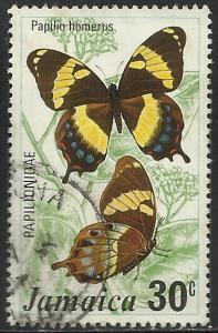 Jamaica 1975 Scott# 401 Used