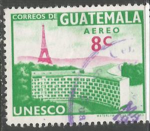 GUATEMALA C246 VFU X806-4