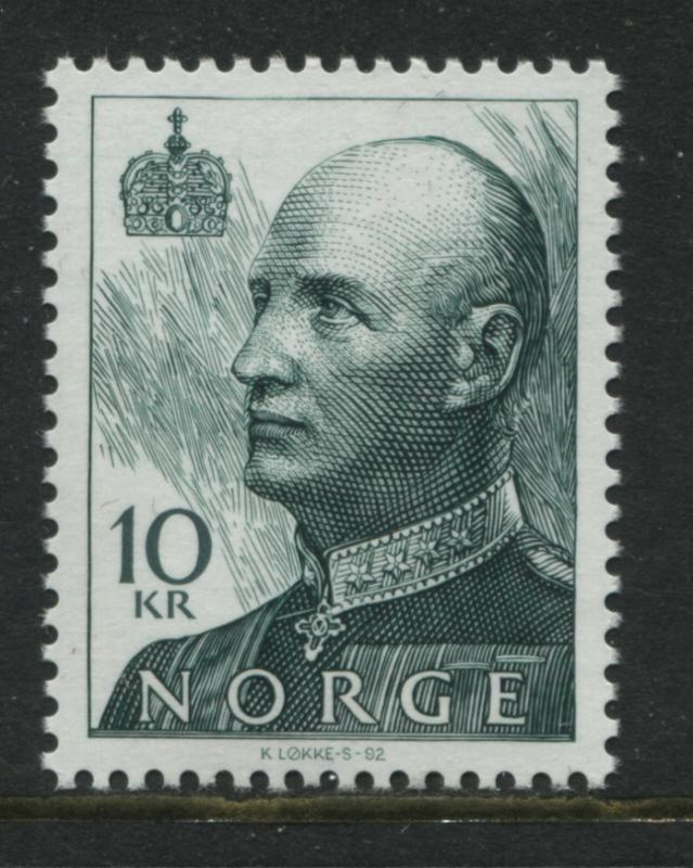 Norway 1017   MNH