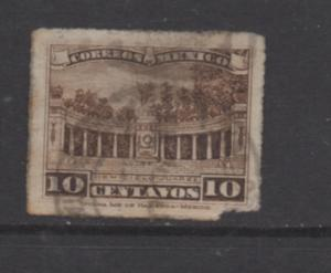 Mexico Scott# 638   used