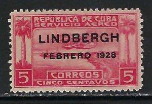 CUBA C2 MOG LINDBERGH Q936-1