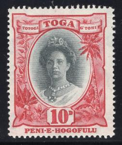 Tonga #61 - Unused - O.G.