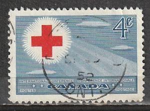 #317 Canada Used