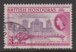 British Honduras Sc#146 Used