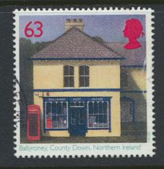 Great Britain SG 2000  Used    - Sub Post Offices