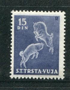 Yugoslavia Trieste #29 Mint Accepting Best Offer