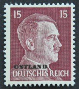 DYNAMITE Stamps: Russia Scott #N19 – MINT