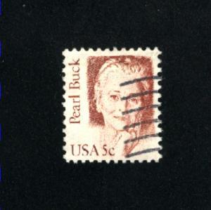 USA #1848  1 used  1980-85 PD .08