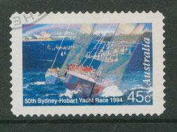 Australia SG 1493  VFU    Self Adhesive