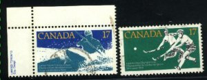 Can #833-34   -4    used VF 1979 PD