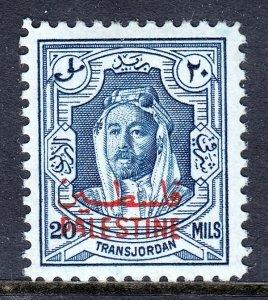 Jordan - Scott #N11 - MH - SCV $2.25