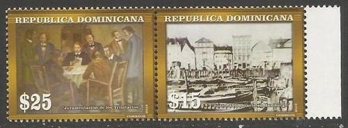 Dominican Republic 1527 MNH JB