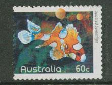 Australia   SG 3409 VFU