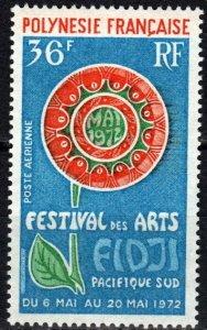 French Polynesia #C86 MNH  CV $8.00 (X7192)