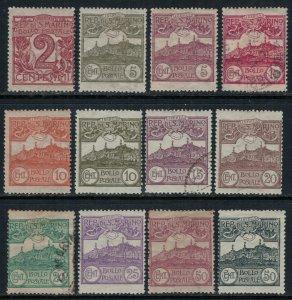 San Marino #41,3-7,9,51-2,5,63-4*/u  CV $20.60
