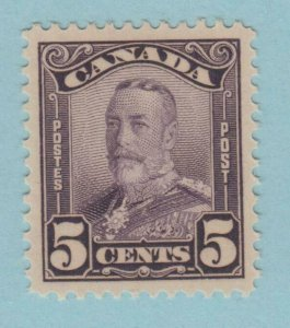 CANADA 153  MINT NEVER HINGED OG **  NO FAULTS EXTRA  FINE !