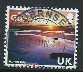 Guernsey SG 1239  VFU