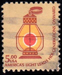 United States Scott 1612 Used.