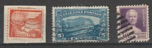 #107,117,C23 Canal Zone Used