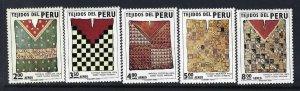 PERU C254-58 MOG R6-157