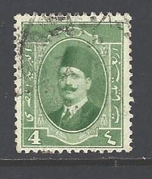 Egypt 95 used (DT)