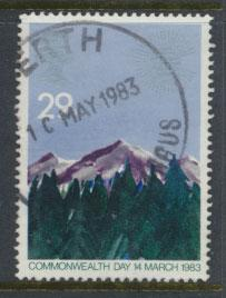 Great Britain SG 1214 - Used - Commonwealth Day