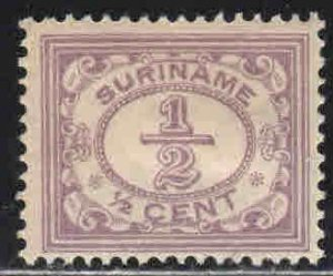 Surinam # 74 ~ Unused, HMR